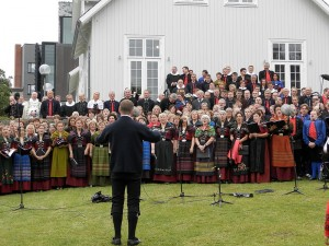 Ólavsøka_2012_at_Tinghúsvøllur_in_Tórshavn